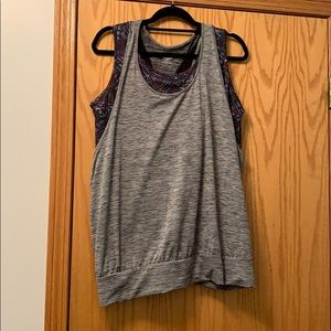 Maurices Activewear Top - size 2